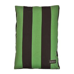 SEEING STRIPES – Yenti Design Co. Dog Cushions, Cushion Inserts, Pet Bottle, Dog Bed, Cotton Linen, Screen Printing, Stripes, Throw Pillows, Pets