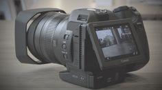 Kilpailu 4K-videoista kovenee - esittelyssä Canon XC10