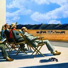 Edward Hopper Paintings, Moving Pictures, Famous Artists, Opera, Photo And Video, Artwork, Instagram, Commonplace Book, Pintura