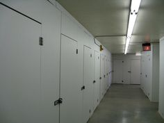 Air cooled units available at our McCormick Ranch property in Scottsdale, Arizona.