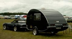 corvette camping | How much weight can a C5 pull (trailer) - Page 3 - Corvette Forum