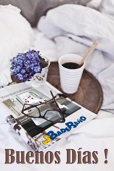 Atentos a las noticias de #badebaño? #buenosdias #cafe #mañanas #goodmorning #coffe #badebaño