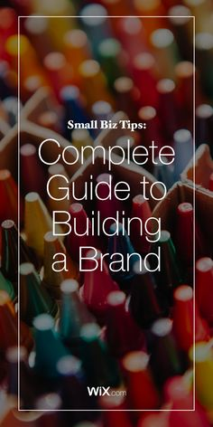 You don't need huge budgets to turn your business into a powerful brand. This detailed article will show you the way to effective business branding online.
