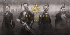 The Order 1886: Shows the Power of The PS4!
