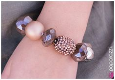 Paparazzi Accessories Bracelet - All Cozied Up