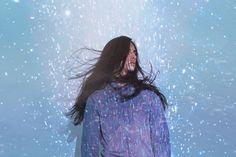 Christian Weber Work Project, Christian, Long Hair Styles, Colour, Beauty, Beleza, Long Hair Hairdos, Color, Christians