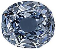 This rare blue diamond of Indian origin that has a recorded history dating back to the late 17th century, eventually came into the possession of the Wittelsbach family in 1722, the German noble family that provided rulers of Bavaria and of the Rhenish Palatinate until the 20th century On 10 December 2008, the 35.56-carat  Wittelsbach Diamond was sold to London-based jeweler Laurence Graff for £16.4 million