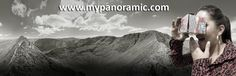 Make a 360 VR video reference of your business to market on social media and YouTube. Contact My Panoramic for more information.