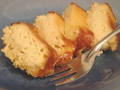 Aprenda a preparar a receita de Torta impossível