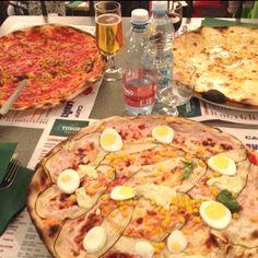 Pizza Big!!!