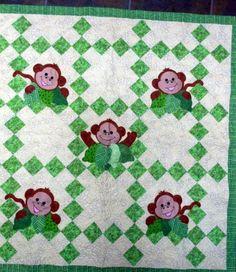 Baby quilt. Обсуждение на LiveInternet - Российский Сервис Онлайн-Дневников