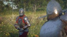 《天國降臨:救贖》長達 15 分鐘新實機展示!真實中世紀戰鬥