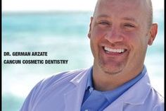 Dentists in Cancun - Dr German Arzate