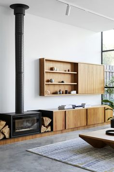 Chamfer House by Ha Architecture - The Fisher & Paykel Series Feature