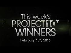 Congratulations to this week's Project 10 Weekly Winners! These men and women have each won $1,000 for losing 10 lbs. with the Body by Vi Challenge.  www.derienzo.bodybyvi.com
