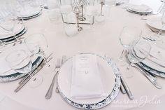 Feathers Wedding by event-designer Julia Shakirova