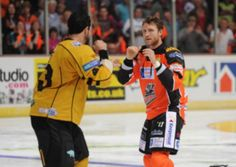 Ice hockey: Sheffield Steelers 1 Nottingham Panthers 4 - http://nottinghamng.co.uk/ice-hockey-sheffield-steelers-1-nottingham-panthers-4/