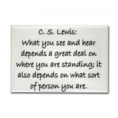 I love Lewis...