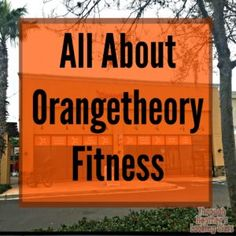 Orangetheory fitness is an interval based 60 minute workout class where you will burn over 500 calories per hour and get great results! You will run on the treadmill, row on the rower, and lift weights to earn splat points. It's a great way to be healthy and make great weight loss strides!