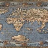 Ancient Maps that should not Exist