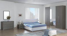 Camera da letto Emma - Mobilmax