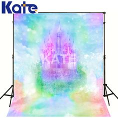 Find More Background Information about Kate Photography Studio Backgrounds Hazy Color Cartoon Castle Kate Background Backdrop,High Quality Background from Art photography Background on Aliexpress.com