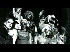 Dzi Croquettes - Documentário (2009) - YouTube
