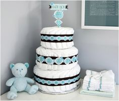 Top 10 Adorable DIY Baby Shower Gifts - Top Inspired