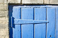 Doors and Windows - Art - Hinge  by Tom Gowanlock