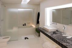 banheiro com banheira modernos - Pesquisa Google