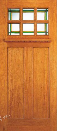 Craftsman Front Door Exterior Doors Entry