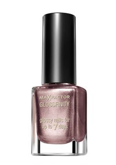 Max Factor Glossfinity Glossy Nails, 55 Angel Nails (in my collection) Online Makeup Stores, Angel Nails, Best Nail Polish, Max Factor, Fall Makeup, Your Skin, Nail Colors, Health And Beauty, Perfume Bottles