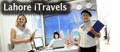 pakistan travel agency