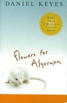 000 Flowers for Algernon Daniel Keyes School quotes