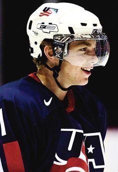 Patrick Kane, Team USA
