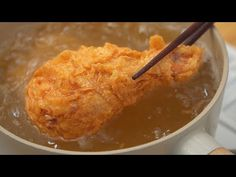 Fried Chicken KFC at Home - YouTube