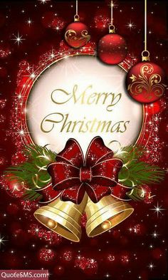 Merry Christmas Wishes and Messages - Christmas greetings for cards messages,Best christmas wishes messages Merry Christmas Gif, Christmas Scenes, Christmas Bells, Vintage Christmas, Christmas Holidays, Christmas Cards, Christmas Decorations, Christmas Fabric, Merry Christmas Pictures