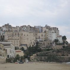 Sperlonga Tour | Day Trips From Rome