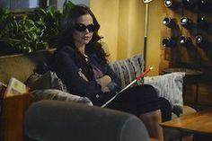 "5x05 ""Miss Me"" 100th Episode Stills #jennacavanaugh #tamminsursok #jennamarshall #pll #prettylittleliars"