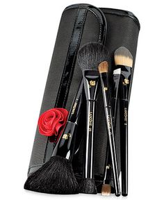 Great Lancome makeup brushes! Macy's Lacome