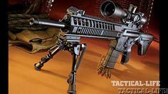 Gun Test: Sig Sauer's SIG716 DMR