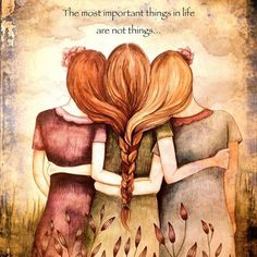 Top 100 sisters quotes photos Missin' my #witches!  #sisters!  See more http://wumann.com/top-100-sisters-quotes-photos/