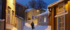 PORVOO   FINLAND Porvoo, Finland Mansions, House Styles, Home Decor, Finland, Manor Houses, Villas, Fancy Houses, Interior Design, Home Interiors