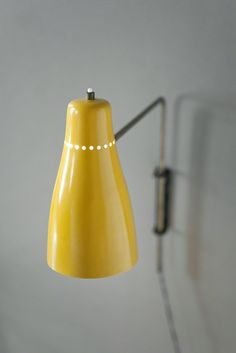 Sconce G5 lamp / designed by Pierre Guariche