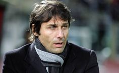 Mister Antonio Conte