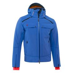 Mountain Force Rider III Insulated Ski Jacket (Men's) | Peter Glenn