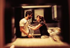 Partnerwahl: Darum verlieben wir uns so oft in den Falschen - [GEO]