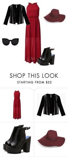Untitled #2 by beata-apanasewicz on Polyvore featuring Max&Co. and Halogen