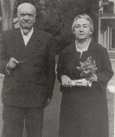 Spain - 1937. - GC - Padres de Lorca