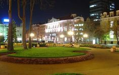 Burgas is the second largest city at the Black Sea. A wonderful and vivid place, fast growing with a variety of entertainment opportunities.